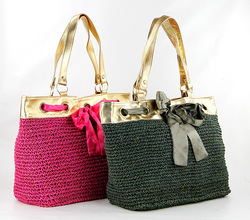 2013 fashion last design straw handbag c3249(China (Mainland))