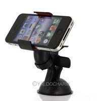 Universal Car Windshield Mount Holder Bracket for Phones GPS 80410 Free Shipping