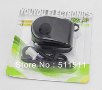 NEW Motorcycle Handlebar Plug Power Socket Cigarette Lighter 12 Volt COOL C216