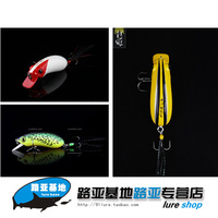 HOT  Lures Fishing  cc60 cc60s 60mm 9g 9.6g lure