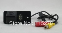 Professional for AUDI A4, A6L, Q7, S5 Rear View Camera / Reverse Parking Camera