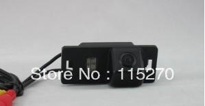 Professional for AUDI A4L, A5, TT Rear View Camera / Reverse Parking Camera