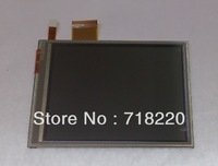 free shipping 4.0 inch LS040V7DD01 LS040V7DD02 LCD display+touch screen for barcode scaner,handheld device