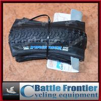 CST MAVERICK 100% puncture rubber bicycle tire/26*1.9inch 40-65PSI 570g black mtb road bike tyre tires/bike parts