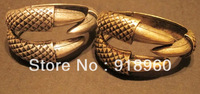 New Vintage Women's Bracelet /Fashion Ladies' Bangle /Punk Jewelry/ Handsome Eagle Design For European & American Free Shipping