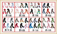 18pcs/lot PP Tights Pantyhouse, Baby PP Pants, PP Trousers Children Legging, 7 Groups, Wholesale Free Shipping