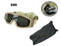 tactical glasses Airsoft goggles DE
