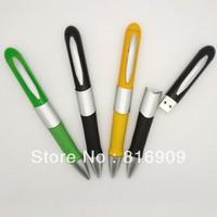 Free Shipping Pen Shape USB Memory 1GB-32GB