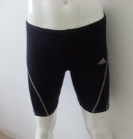 2012 New Arrival men shorts elastic gym training shorts swimming trunks sexy shorts/ WHOLESALE