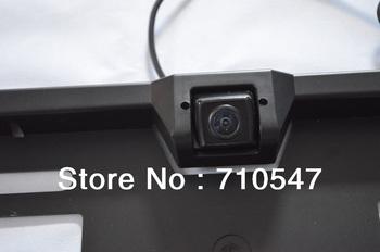 Free Shipping European license plate frame Rear view backup  Reverse CCD CMOS Car Camera