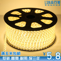 Led strip smd led with 3528 high bright smd led with ceiling soft light strip