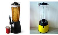 Beer machine pourer juice beverage machine wine tower wine column. Beer barrel
