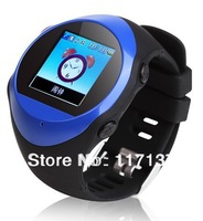2013 Watch Phone Professional Accurate GPS tracking Watch Mobile Phone BEST TRACKING IN GOOGLE MAP more Battery