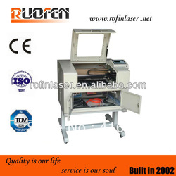 Hot sales RFE-5030 gold and silver laser engraving machine(China (Mainland))