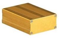 100*76*35mm Aluminum Box Enclosure Case Electronic DIY