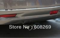 freeshipping! Wholesale twin exhaust hose / Yue Xiang / Tengyi C30 / HARP / dazzling / Severin / muffler