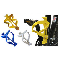 Multi-colored bottle cage bicycle water bottle rack belt water bottle holder models