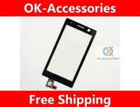 Over 5pcs US $13.9/piece100% orginal For Sony Ericsson ST25i Xperia U Touch Screen Digitizer 1pcs/lot Free Shipping
