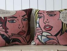 cushion pillows price