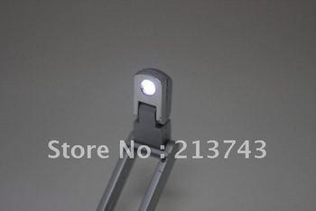 LED Clip on Adjustable Book Reading Light Super Bright