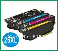 XP600 XP605 XP700 XP800 refillable empty cartridge
