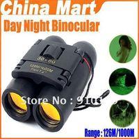 Sakura Binocular Day Night Binocular Telescope Folding 30 x 60 126M/1000M