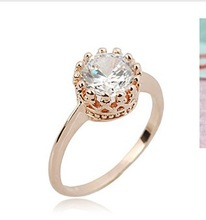 wholesale lace diamond ring