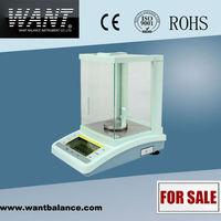 220g 0.0001g High Accurancy Sensitive Scales FA2204C