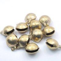 DIY Loose Beads  NBB340  Nepal brass bells 5#,Dia.20mm,50pcs lot,dragon windbells,best offer