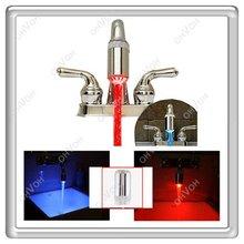 water glow led faucet price