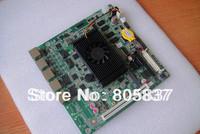 4 Lan Atom D525 Firewall Motherboard E-D56NS4L