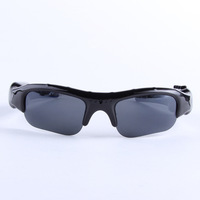free shipping Sunglasses Camera DV Mobile Eyewear Recorder with MP3