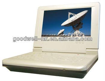 New Arrival! 7 Inch Digital HD Satellite Finder Meter support HDMI 1.3, DVB-S/S2 FTA,MPEG4