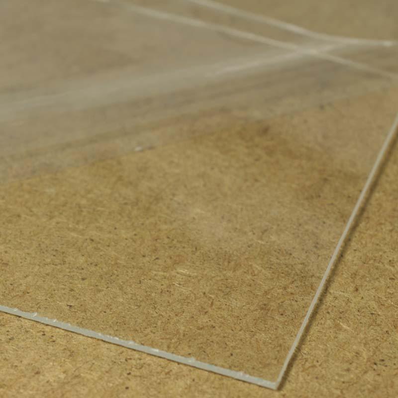 krab acrylraad doorzichtige plastic raad transparante organische ...