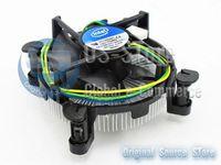 intel LGA 775 4pin CPU Fan heatsink cooler cooling Socket T Core 2 Dual Duo Quad Pentium 4 Celeron D