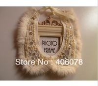 pearl Chocker Collars fashion Women Jewelry, fur collars,Free shipping