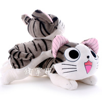 Free Shipping Chi's cat Plush toy doll cloth doll Pillow doll Birthday gift  for girl Children's Day stuffed soft toys Cartoon