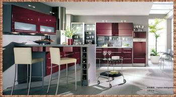modern kitchen color combination kitchen kitchen cabinet sale 0410