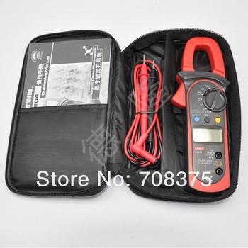 Hot sale Digital Versatile multimeter Digital Clamp Meter Multimeter AC DC Meter Fast shipping UT203