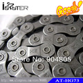 Free Shipping HG Bicycle Chain For 9 Speed LX Level 116 Links Best For Mountain Bike(China (Mainland))