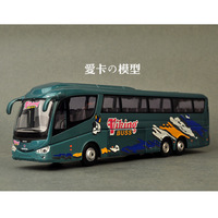 Scania bus conway bus tourist bus deluxe air conditioner bus