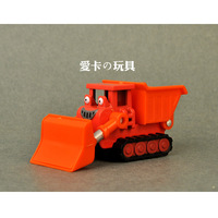 Toy babri bob alloy car engineering car toy bulldozer