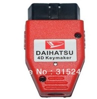 Daihatsu 4D Keymaker auto 4d key maker free shipping hot selling