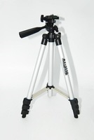 high quality cheaper professional mini tripod kt-3110 with ball head for camera DV Camcorder