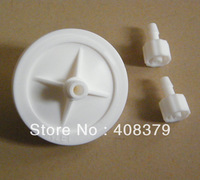 45MM skywalker solvent ink filter for Spectra Skywalker Printheads solvent printer for large format printer  head