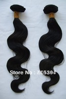brazilian virgin hair loose wavy weft full cuticle weft brazilian curly hair extensions