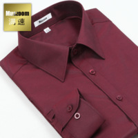 Men's clothing shirt long-sleeve shirt business casual formal british style slim