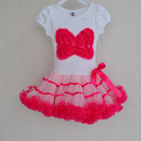 wholesale 2013 summer new 5pcs/lot girls party dress, kids lace flower tutu dresses free shipping children clothing