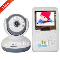 "2.4""TFT Wireless Digital Baby Monitor IR Video Talk one Camera Night Vision video/Baby Monitor 9020D"