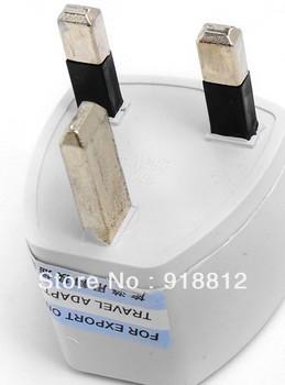 AC adapter UK adapter UK Power Plug Travel Converter Adapter